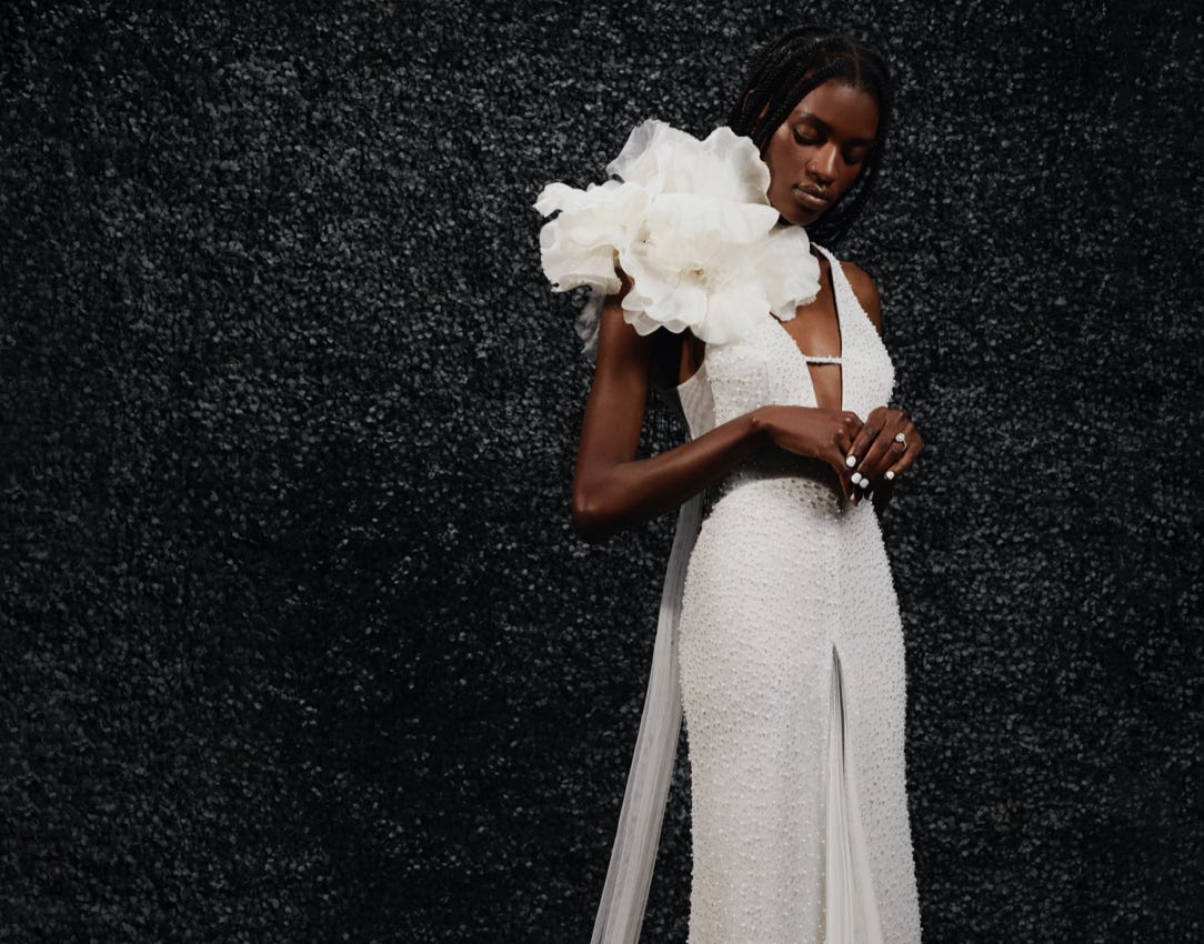 MONTHLY PICKS BY VERA WANG